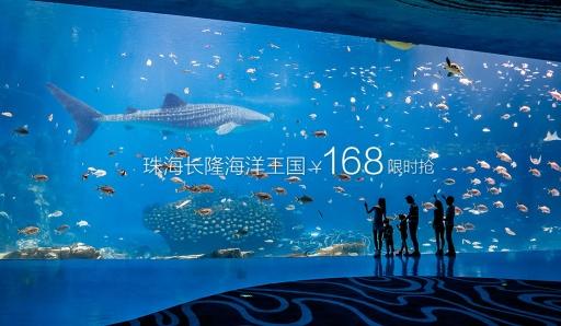壁纸 海底 海底世界 海洋馆 水族馆 512_298